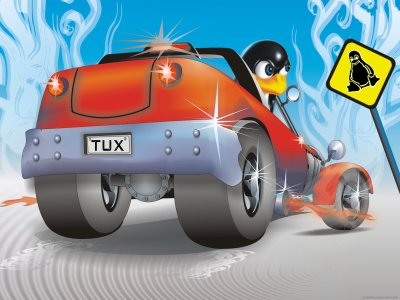 A Geeks Guide: How To Pimp Your Car With Linux   Rami Taibah